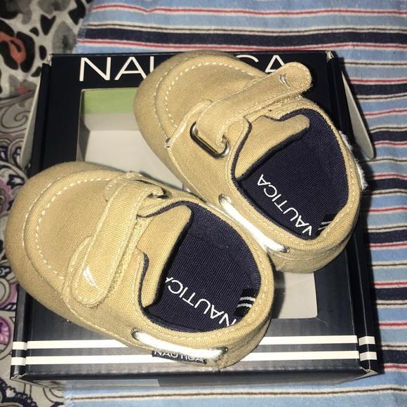Nautica Shoes   Nautica Infant Loafers